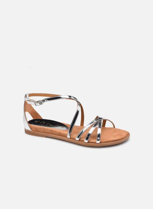 Sandali e scarpe aperte Unisa CARCER Argento vedi dettaglio/paio