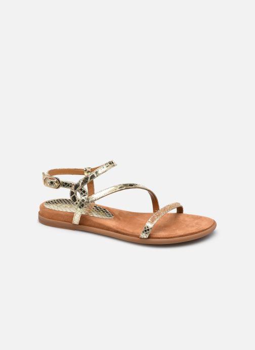 Sandales et nu-pieds Femme CLARIS-SNM