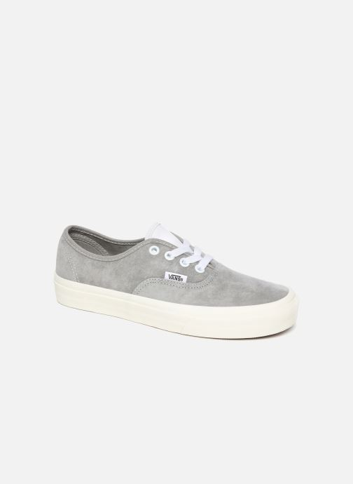 UA Authentic M