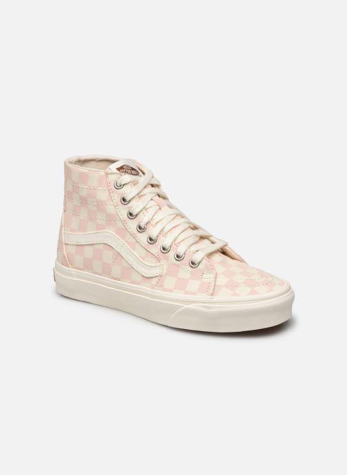 Sneaker Damen UA SK8-Hi Tapered W