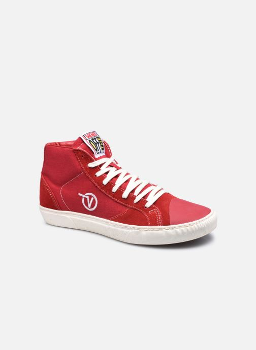 Sneakers Heren UA Paradoxxx Hi TC