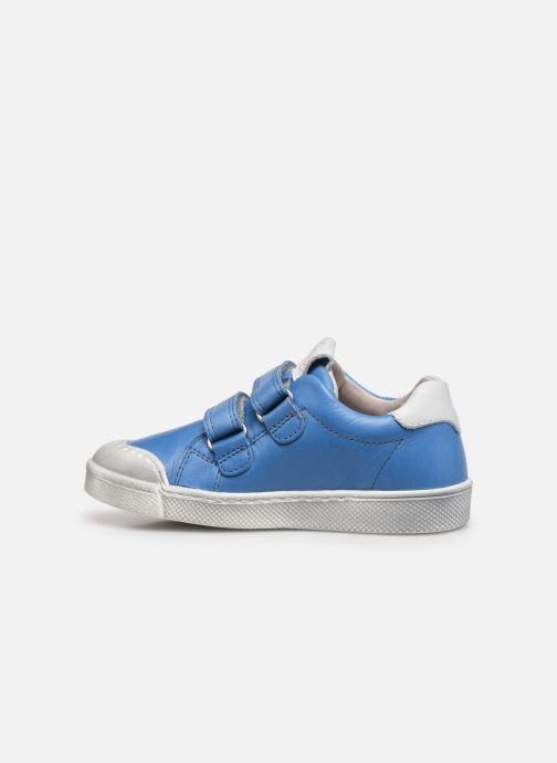 Sneaker Froddo G2130232 blau ansicht von vorne