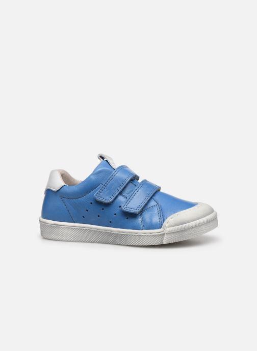 Sneaker Froddo G2130232 blau ansicht von hinten