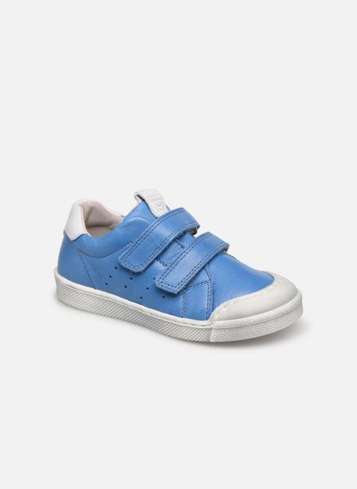 Sneaker Froddo G2130232 blau detaillierte ansicht/modell