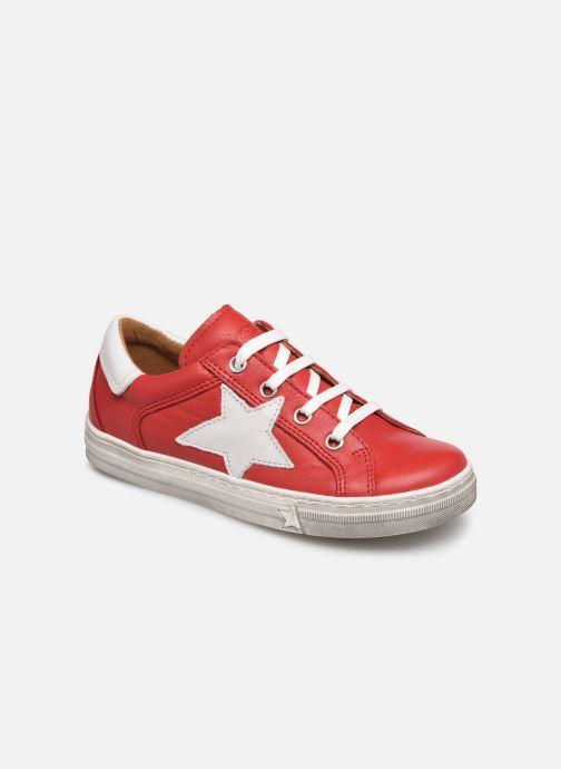Sneaker Froddo G3130162 rot detaillierte ansicht/modell