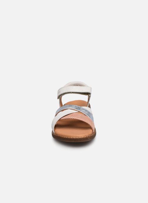 Sandali e scarpe aperte Froddo G3150178 Bianco modello indossato