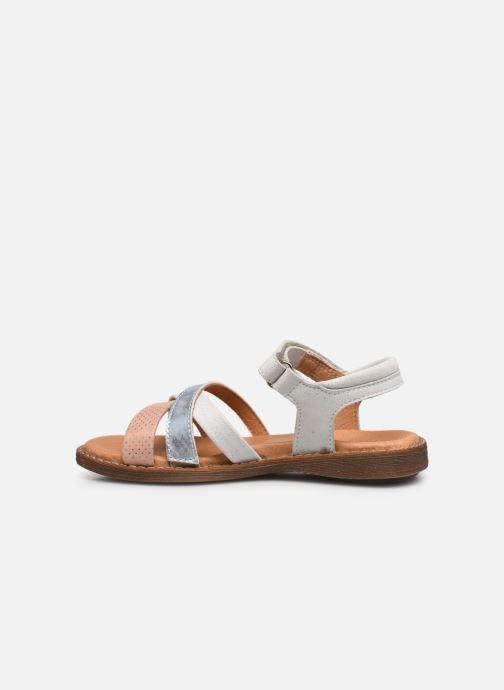 Sandali e scarpe aperte Froddo G3150178 Bianco immagine frontale