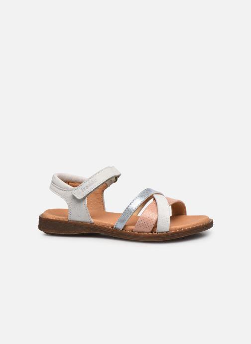 Sandali e scarpe aperte Froddo G3150178 Bianco immagine posteriore
