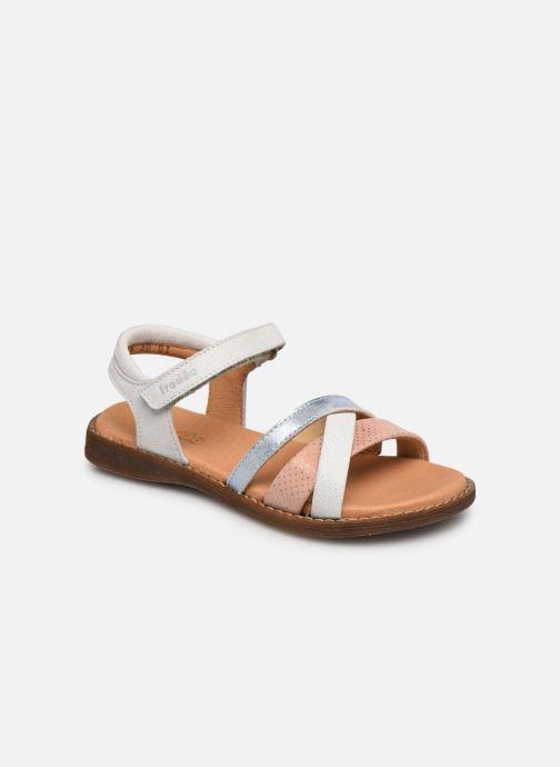 Sandalen Froddo G3150178 weiß detaillierte ansicht/modell