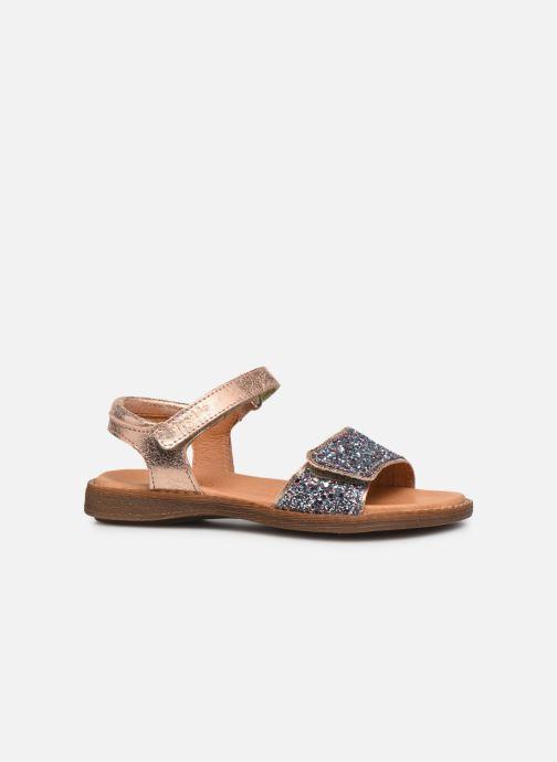 Sandali e scarpe aperte Froddo G3150179 Rosa immagine posteriore