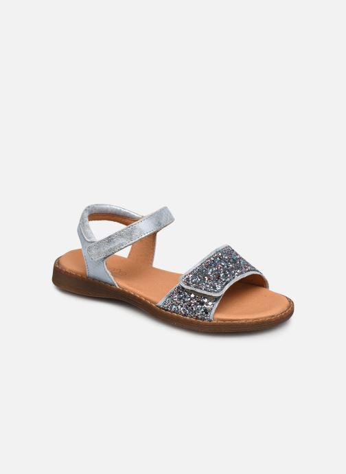 Sandali e scarpe aperte Froddo G3150179 Argento vedi dettaglio/paio