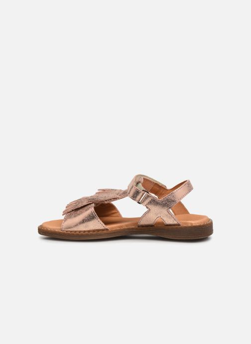 Sandali e scarpe aperte Froddo G3150182 Rosa immagine frontale