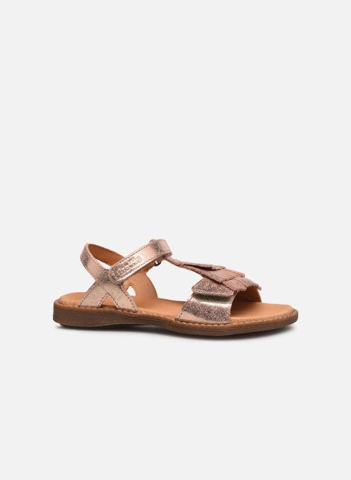 Sandali e scarpe aperte Froddo G3150182 Rosa immagine posteriore