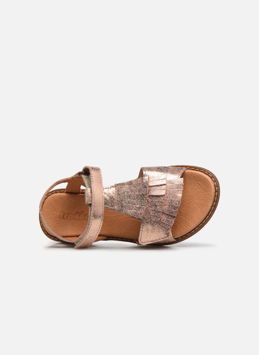 Sandali e scarpe aperte Froddo G3150182 Rosa immagine sinistra