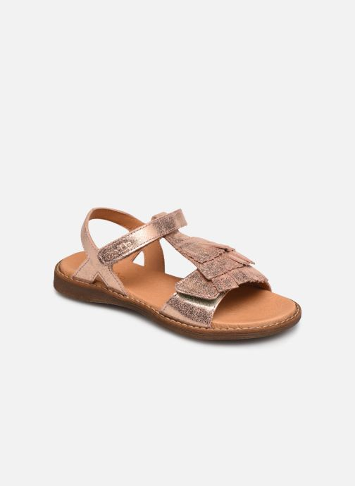 Sandali e scarpe aperte Froddo G3150182 Rosa vedi dettaglio/paio