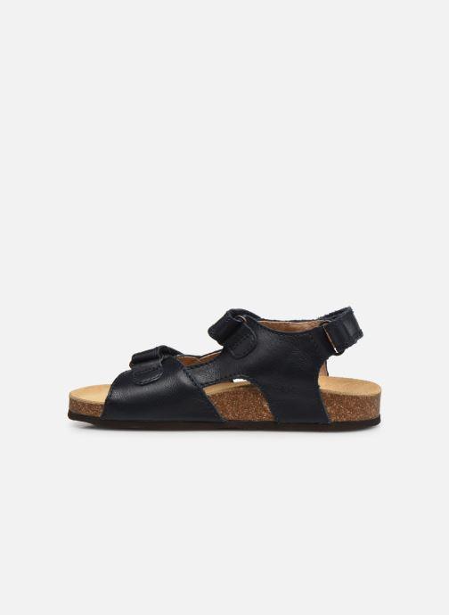 Sandalen Froddo G3150187 blau ansicht von vorne