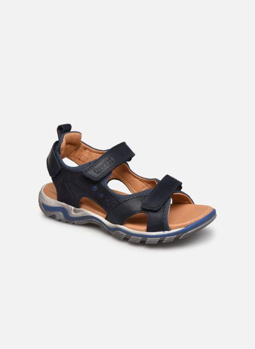 Sandalen Froddo G3150189 blau detaillierte ansicht/modell
