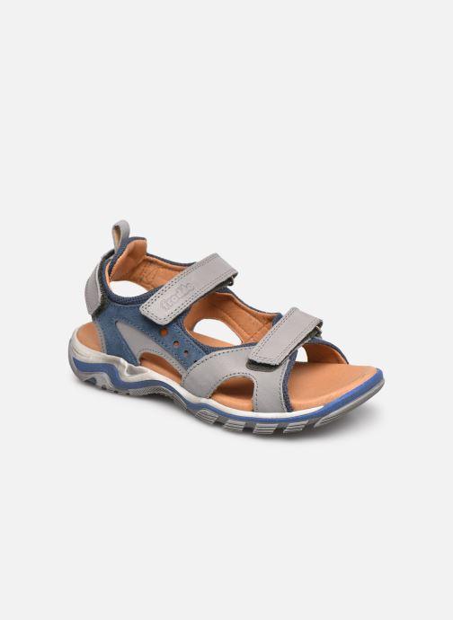 Sandalen Froddo G3150189 grau detaillierte ansicht/modell