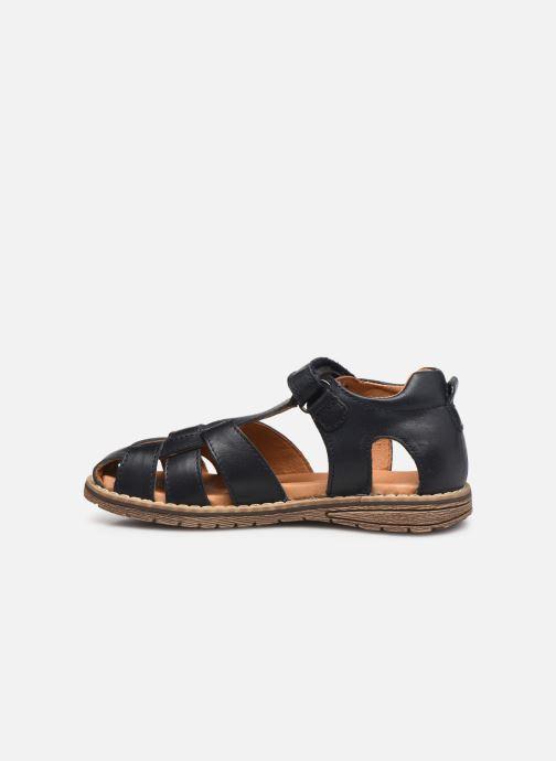 Sandali e scarpe aperte Froddo G3150191 Azzurro immagine frontale