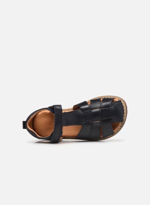 Sandali e scarpe aperte Froddo G3150191 Azzurro immagine sinistra