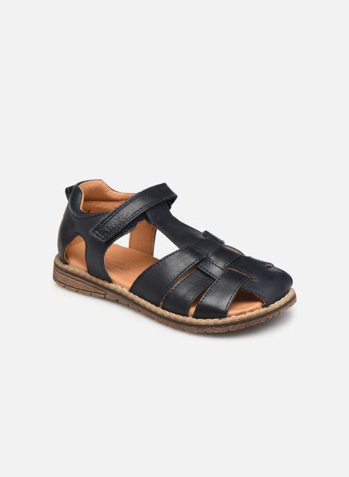 Sandali e scarpe aperte Froddo G3150191 Azzurro vedi dettaglio/paio