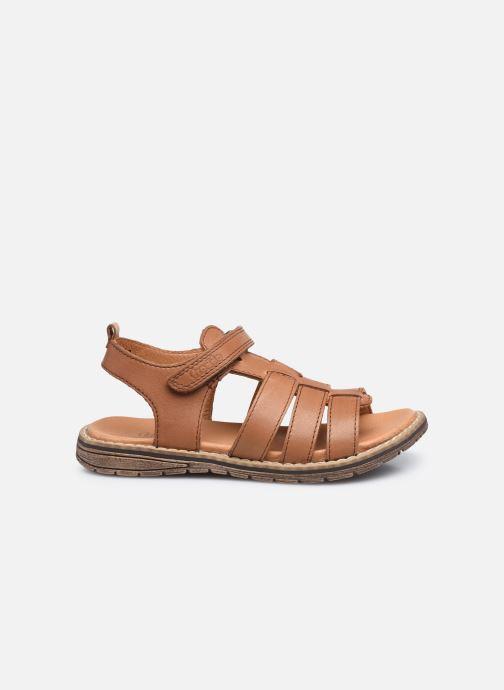 Sandales et nu-pieds Froddo G3150193 Marron vue derrière