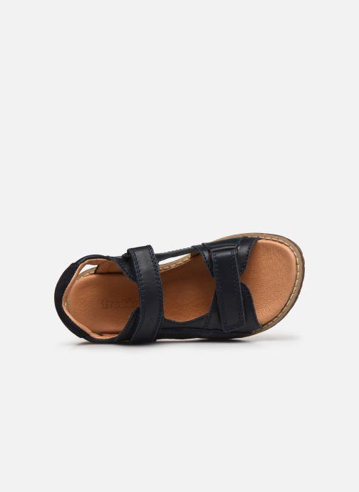 Sandali e scarpe aperte Froddo G3150194 Azzurro immagine sinistra