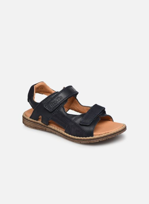 Sandali e scarpe aperte Froddo G3150194 Azzurro vedi dettaglio/paio