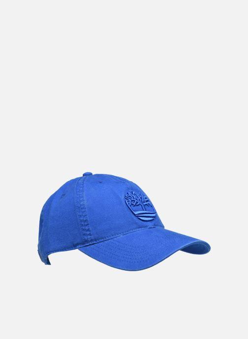 Casquettes Timberland Baseball Cap Bleu vue détail/paire