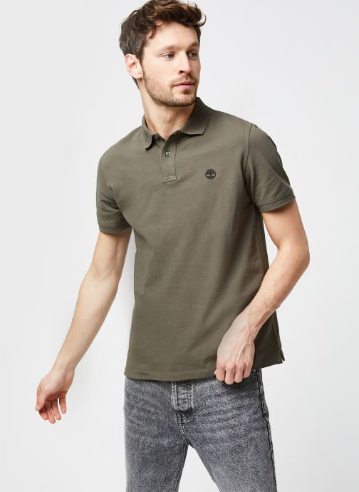 SS Millers River Pique Polo Regular