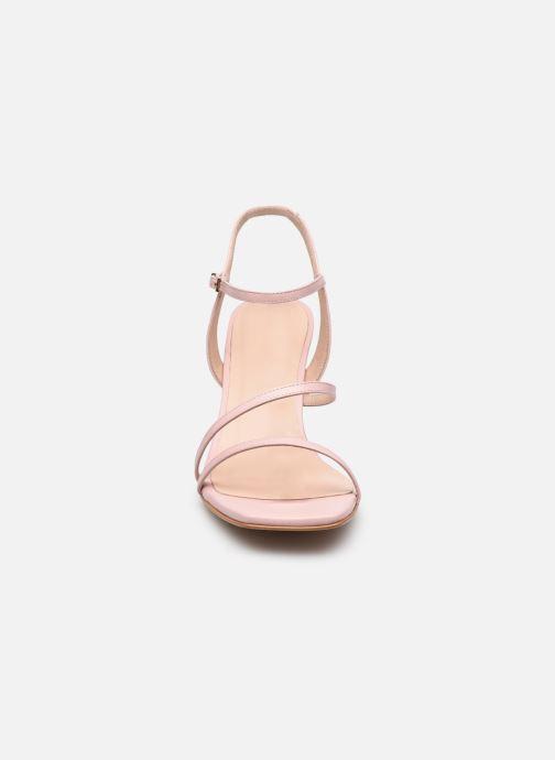 Sandaler Georgia Rose Alyssa Pink se skoene på