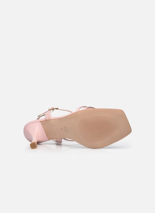 Sandaler Georgia Rose Alyssa Pink se foroven