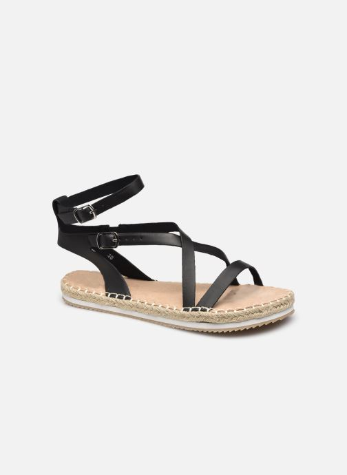 Sandali e scarpe aperte Donna 261003F1S_BLCK