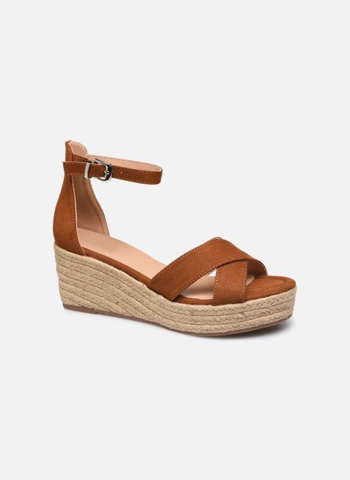 Sandali e scarpe aperte Bullboxer 268003F2T_CONA Marrone vedi dettaglio/paio