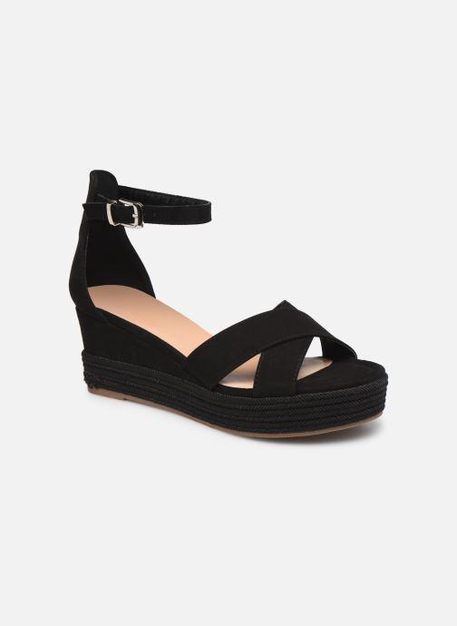 Sandali e scarpe aperte Donna 268003F2T_BKNT