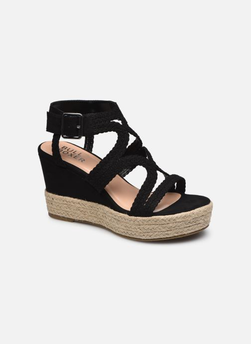 Sandalen Damen 175030F2T_BLCK