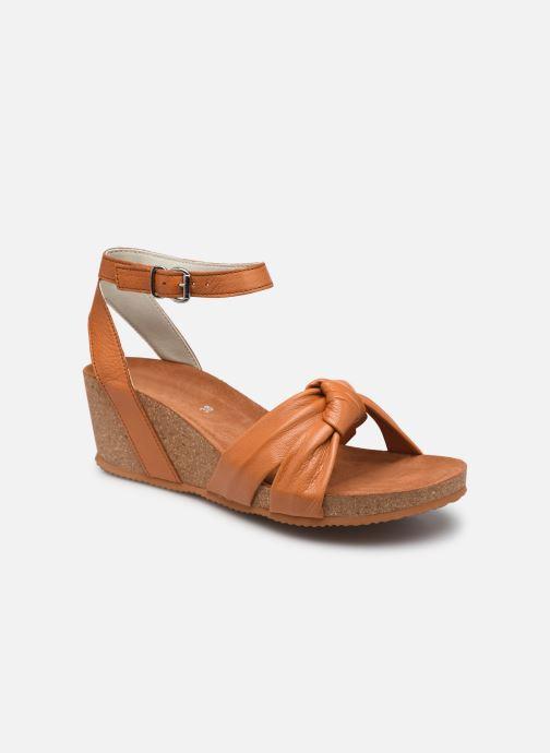 Sandalen Dames 502003E2L_TANN