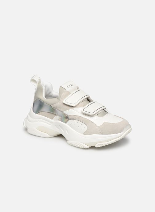 Sneakers Steve Madden MARAUDER Wit detail