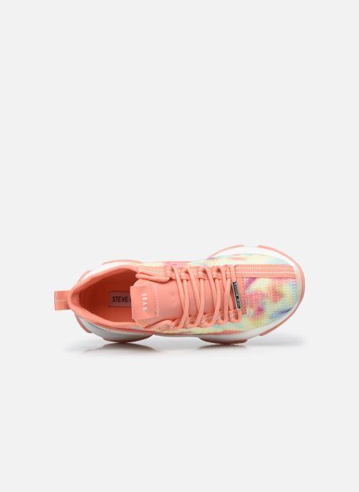 Sneakers Steve Madden MAXIMA Oranje links