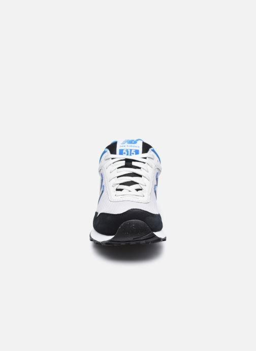 Sneakers New Balance ML515 Grigio modello indossato