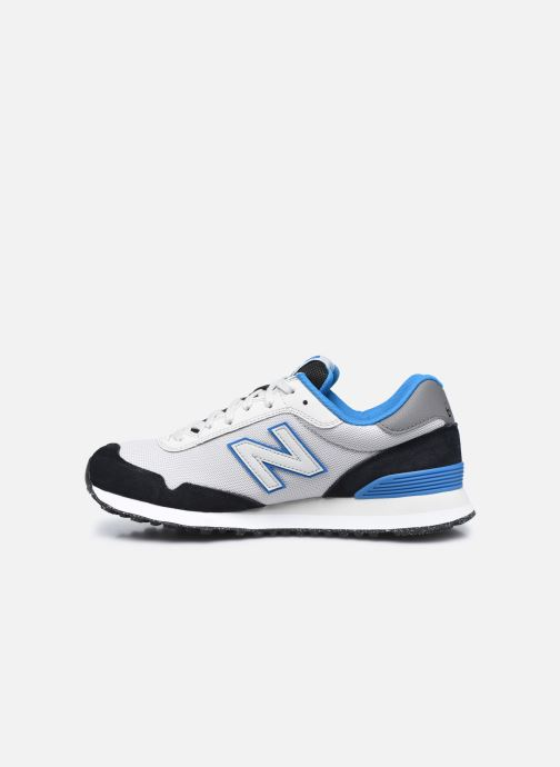 Sneakers New Balance ML515 Grigio immagine frontale