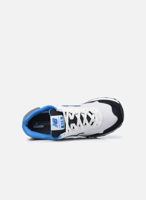Sneakers New Balance ML515 Grigio immagine sinistra