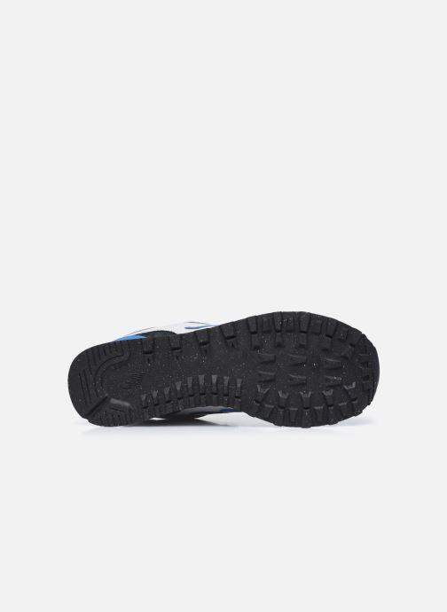 Sneakers New Balance ML515 Grigio immagine dall'alto