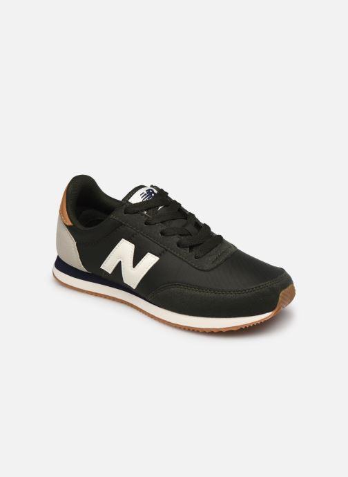 Sneakers New Balance YC720 Groen detail