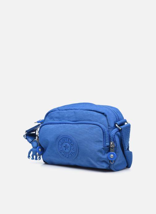 Handtassen Kipling Jenera Mini Blauw model