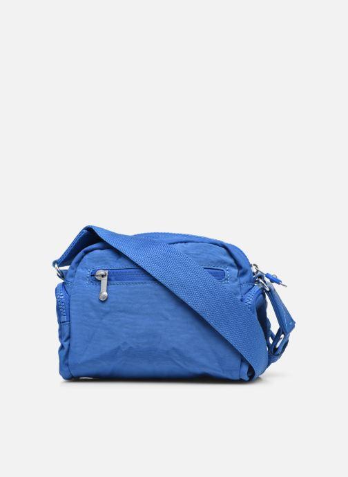 Handtassen Kipling Jenera Mini Blauw voorkant