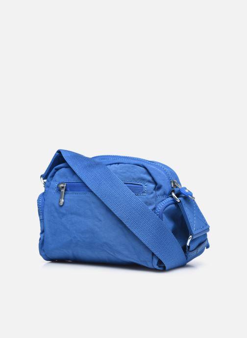 Handtassen Kipling Jenera Mini Blauw rechts