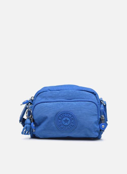 Handtassen Kipling Jenera Mini Blauw detail