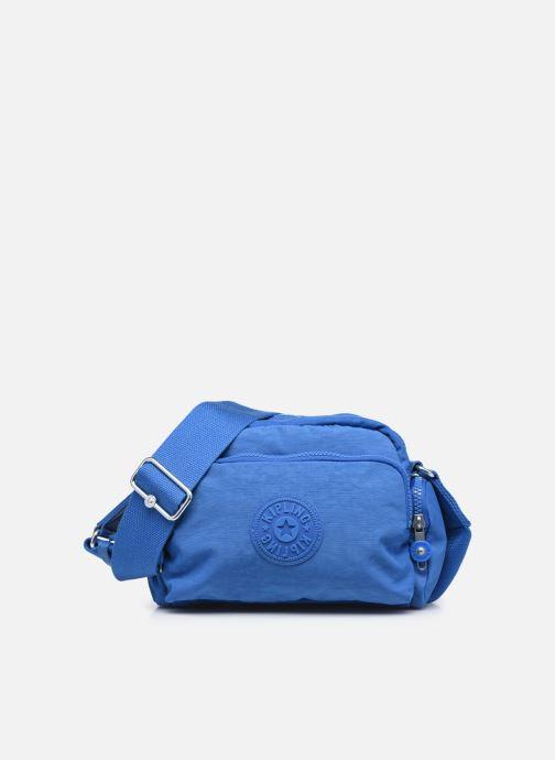 Handtassen Kipling Jenera S Blauw detail