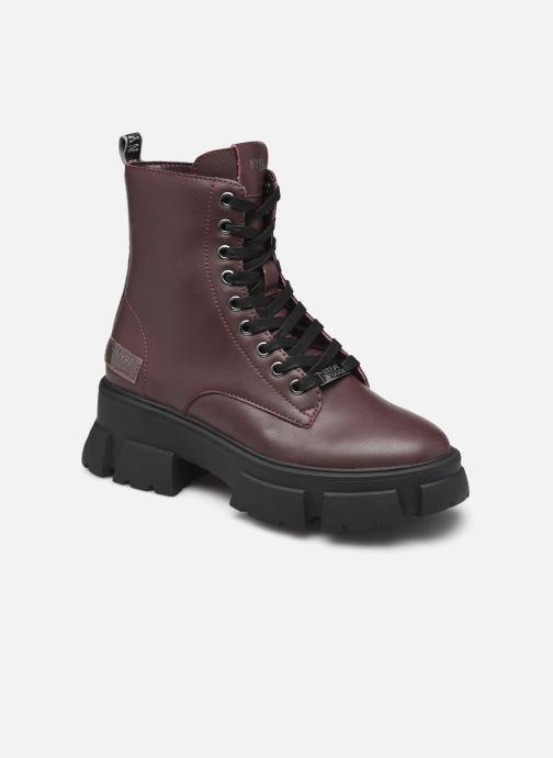 Boots en enkellaarsjes Dames TANKER